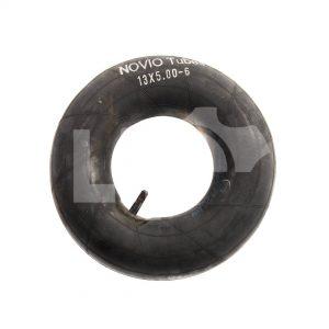 Binnenband 13×5.00-6 recht ventiel