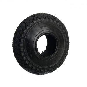 Buitenband 3.00-4 (260×85) extra stevig