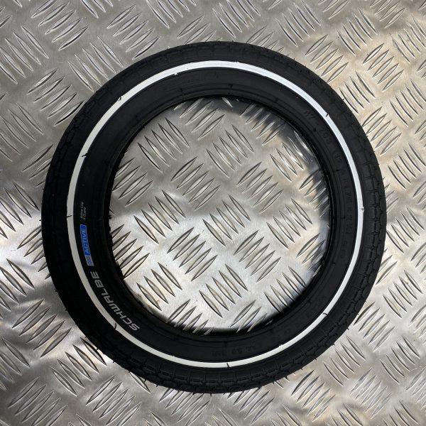 Schwalbe buitenband 12½x1.75×2¼ (47-203)