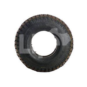 Buitenband 2.50-4 plat loopvlak